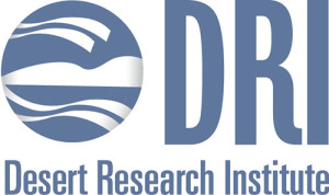 Desert Research Institute Home Page
