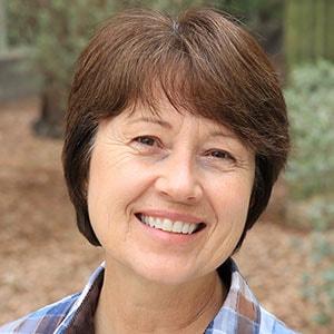 Dr Lynn Fenstermaker