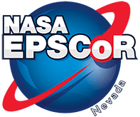 nevada nasa epscor logo