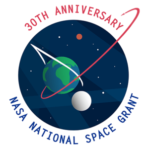 nevada nasa logo funding