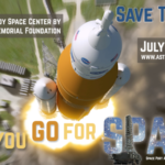 SPACE - Space Port Area Conference for K-12 Educators