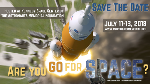 Space Port Area Conference for Educators