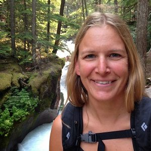 Christine Albano NASA Space Grant Fellow 2017-2018