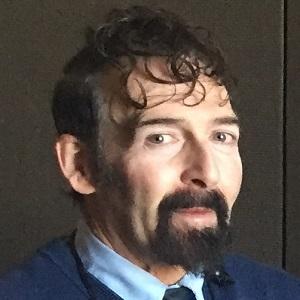 Marco Giordano NASA Space Grant Fellow 2017-2018