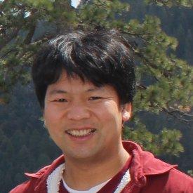 Xiaoliang Wang DRI