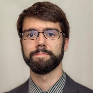 Zakai Olsen NASA Space Grant Fellow 2017-2018