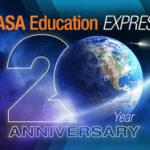NASA Email Signup