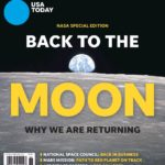 USA Today: NASA Special Edition