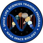 Emblem - NASA Space Life Sciences Program