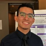 Giovanny Vazquez, UNLV Selected as NASA RA Summer 2018