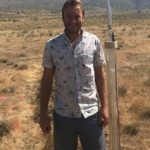 NV Space Grant Highlight: Risk Mapping Salt Mobilization and Mitigation Strategy Evaluation for Rangelands, Michael Founds, DRI