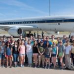 NASA Student Airborne Research Program (SARP) 2019