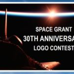 Space Grant 30th Anniversary Logo Design Contest