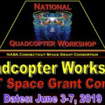 National Quadcopter Summer 2019 Workshop