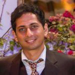 Siddhartha Pathak (UNR) awarded NASA funding