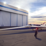 Webinar Series - NASA Aeronautics: Aviation At The Leading Edge