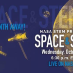 Space & STEM: How Do You Fit In?