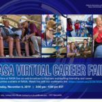 NASA Virtual Career Fair