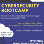 2020 DRI Cybersecurity Bootcamp