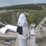 Launch of NASA's SpaceX Demo-2 Rescheduled for Saturday, May 30