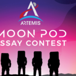 The Artemis Moon Pod Essay Contest