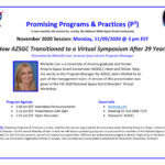 How AZSGC Transitioned to a Virtual Symposium After 29 Years