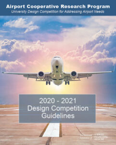 2020-2021 Design Competition Guidelines