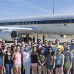NASA Student Airborne Research Program (SARP) 2021