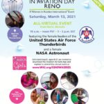 Girls in Aviation Day Reno