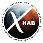 Moon to Mars eXploration Systems and Habitation (M2M X-Hab) 2022 Academic Innovation Challenge