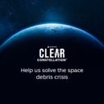 Student Space Debris Competition - Rubicon's Clear Constellation