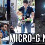 NASA Artemis Student Challenge Opportunity