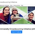 JPL University Crowdsourcing Initiative (JUCI)